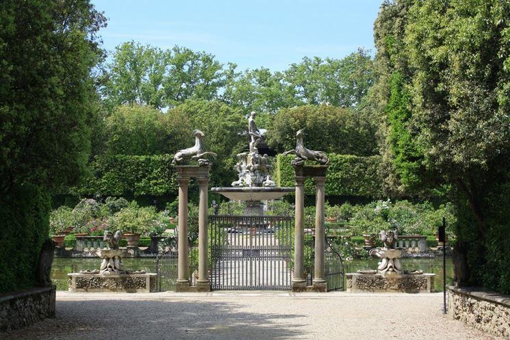giardini di Boboli1