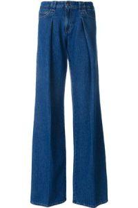 jeans a campana ampi